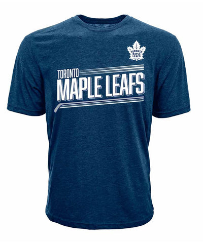 AUSTON MATTHEWS TORONTO MAPLE LEAFS LEVELWEAR MEN'S ICING NAME & NUMBER T SHIRT