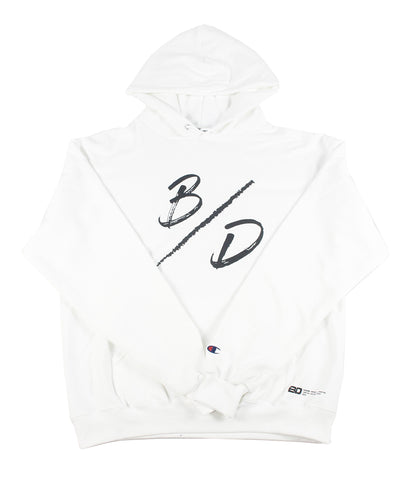 BARDOWN MEN'S CHAMPION B/D HOODIE
