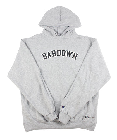 BARDOWN MEN'S CHAMPION COLLEGE HAWKEY HOODIE