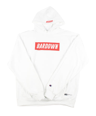 BARDOWN MEN'S CHAMPION PRIME SNIPE HOODIE
