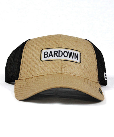BARDOWN MEN'S COUNTRY BOY HAT - BEIGE