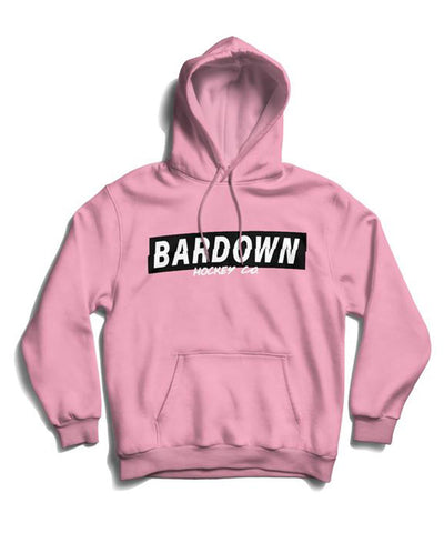 BARDOWN MEN'S HOCKEY COMPANY HOODIE