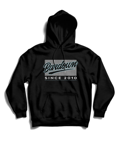 BARDOWN MEN'S INAUGURATION HOODIE