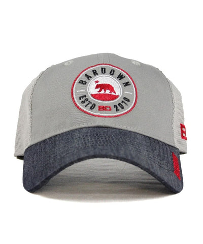 BARDOWN MEN'S REPUBLIC HAT