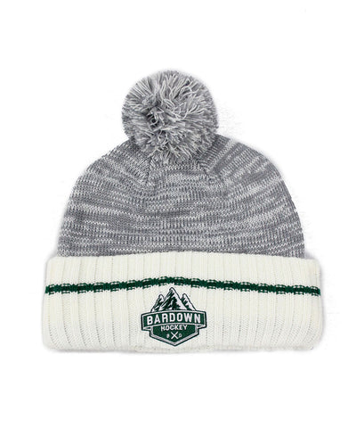 BARDOWN MEN'S ROCKY MOUNTAINS TOQUE