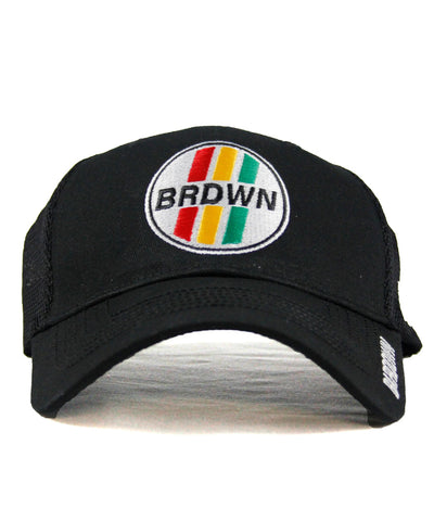BARDOWN MEN'S WAGON WHEEL HAT