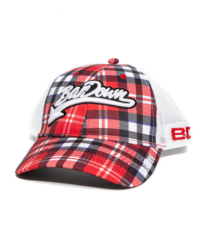 BARDOWN RED GRAPES HAT
