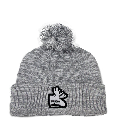 BARDOWN MEN'S GREAT WHITE NORTH TOQUE
