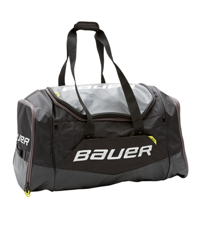 BAUER ELITE WHEEL JR HOCKEY BAG