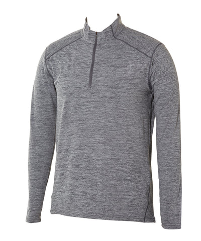 BAUER MEN'S FLYLITE QUARTER ZIP TOP