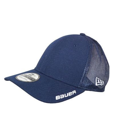 BAUER MEN'S NEW ERA 3990 HAT - NAVY