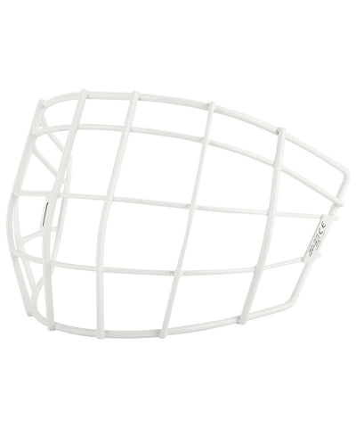 BAUER NME FLAT WIRE GOALIE MASK CAGE