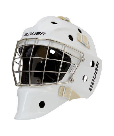 BAUER NME IX SENIOR GOALIE MASK