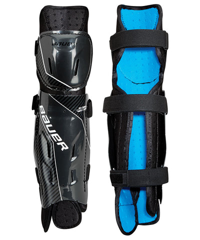 BAUER PERFORMANCE SENIOR SHIN GUARD