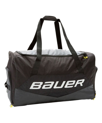 BAUER PREMIUM GOALIE WHEEL HOCKEY BAG