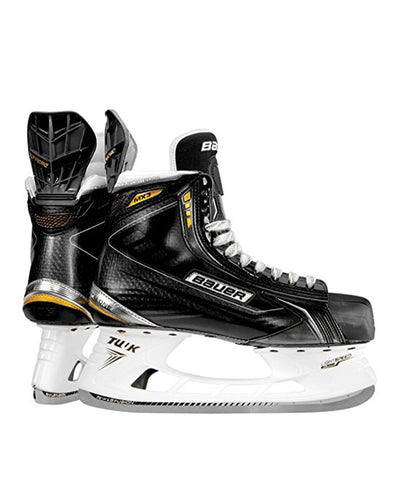 BAUER SUPREME MX3 SR HOCKEY SKATES