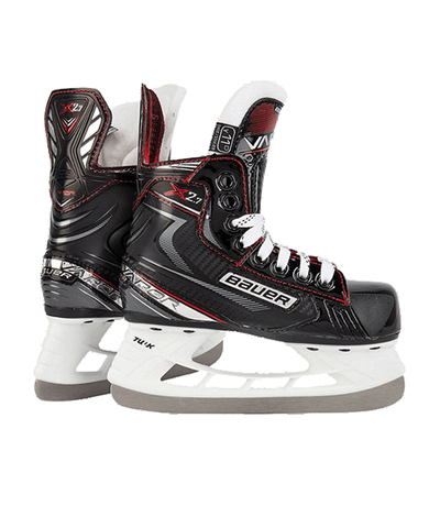 BAUER VAPOR X2.7 YOUTH HOCKEY SKATES