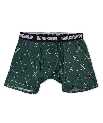 GONGSHOW MEN'S CELLY IN THE SEASON  BOXERS