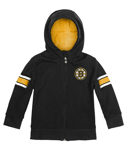 BOSTON BRUINS KID'S NHL CUBCOATS