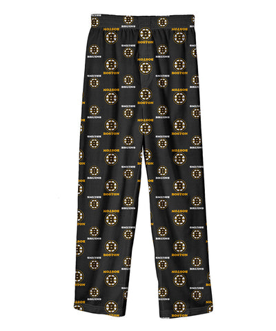 BOSTON BRUINS KID'S PAJAMAS