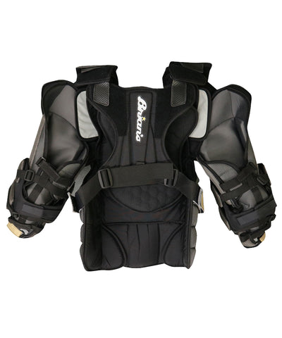 BRIANS OPTiK 2 SENIOR GOALIE CHEST PROTECTOR