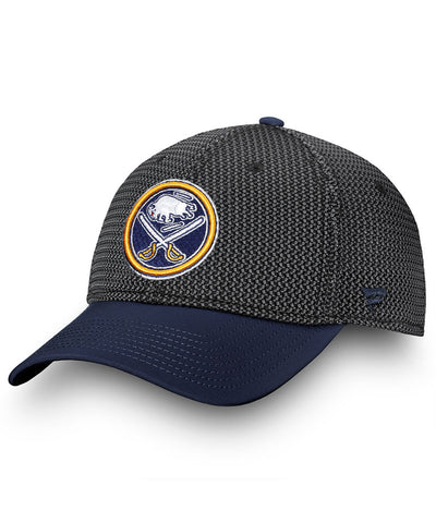 BUFFALO SABRES FANATICS SECOND SEASON MEN'S HAT