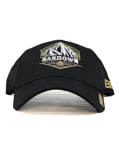 BARDOWN MEN'S ROCKY MOUNTAINS HAT
