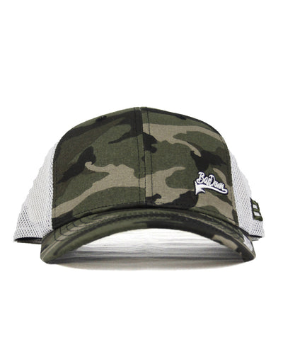BARDOWN MEN'S SILENT SNIPER CAMO HAT