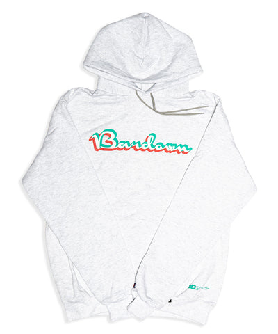 BARDOWN X CHAMPION MEN'S WESTCOAST HOODIE