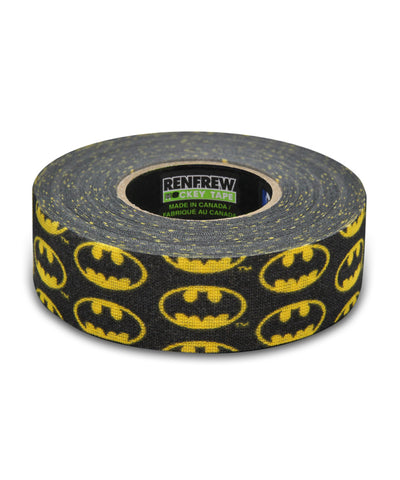 BATMAN HOCKEY TAPE
