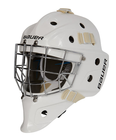 BAUER 930 SENIOR GOALIE MASK