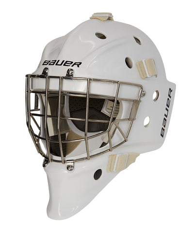 BAUER 960 SENIOR GOALIE MASK