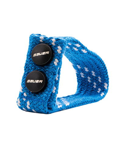 BAUER CAN'T BEAT HOCKEY SKATE BRACELET