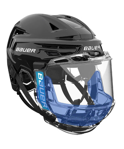 BAUER CONCEPT 3 JUNIOR SPLASH GUARD