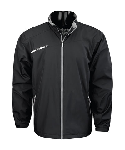 BAUER MEN'S FLEX TRACK JACKET