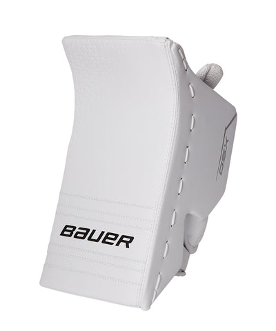 BAUER GSX JUNIOR GOALIE BLOCKER