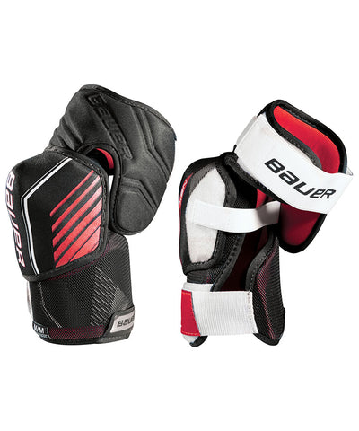 BAUER NSX JR ELBOW PADS