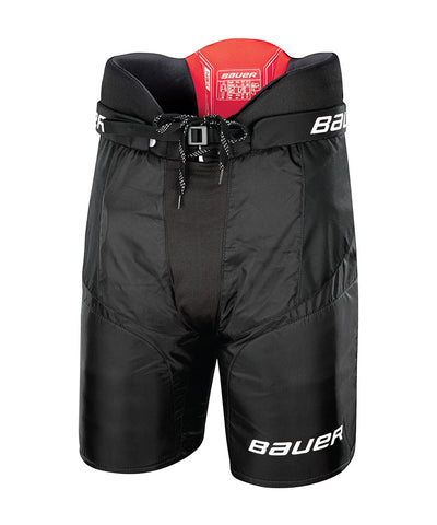 BAUER NSX JR HOCKEY PANTS