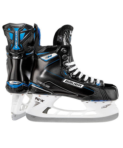 BAUER NEXUS 2N SR HOCKEY SKATES