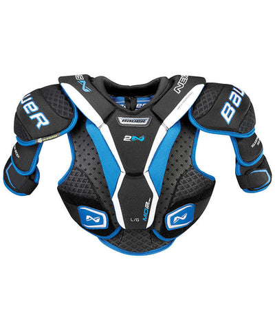 BAUER NEXUS 2N SR SHOULDER PADS