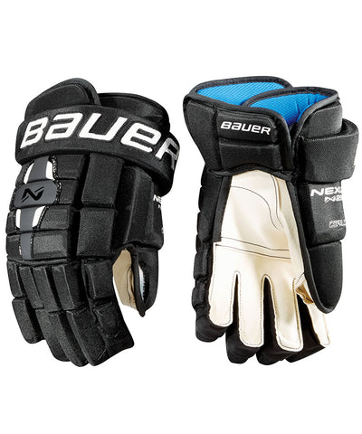 BAUER NEXUS N2900 SR HOCKEY GLOVES