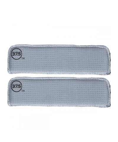 BAUER PROFILE XPM GOALIE MASK SWEATBAND - 2 PACK