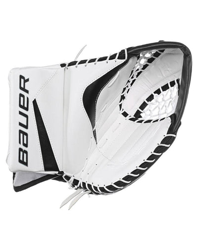BAUER REACTOR 5000 JR CATCHER