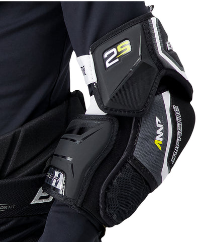 BAUER SUPREME 2S SENIOR ELBOW PADS