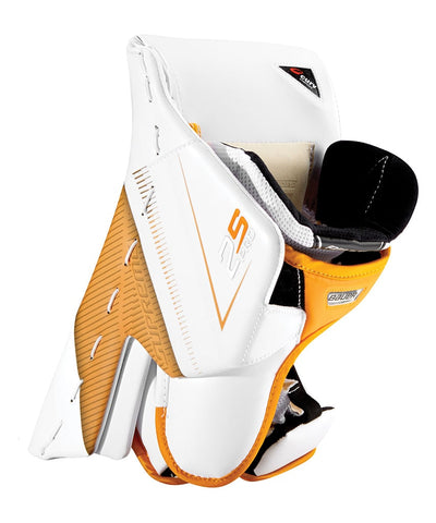 BAUER SUPREME 2S PRO SR GOALIE BLOCKER