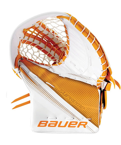 BAUER SUPREME 2S PRO SR GOALIE CATCHER
