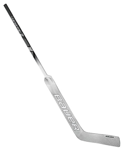 BAUER SUPREME 2S SR GOALIE STICK - BLACK