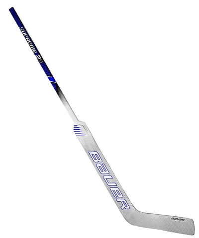 BAUER SUPREME 2S SR GOALIE STICK - BLUE