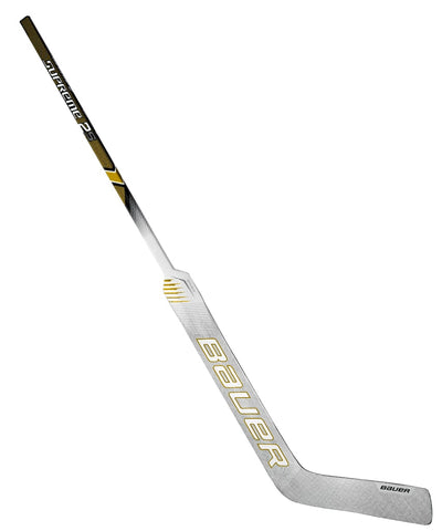 BAUER SUPREME 2S SR GOALIE STICK - GOLD
