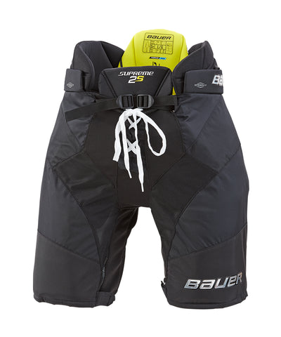 BAUER SUPREME 2S JR HOCKEY PANTS